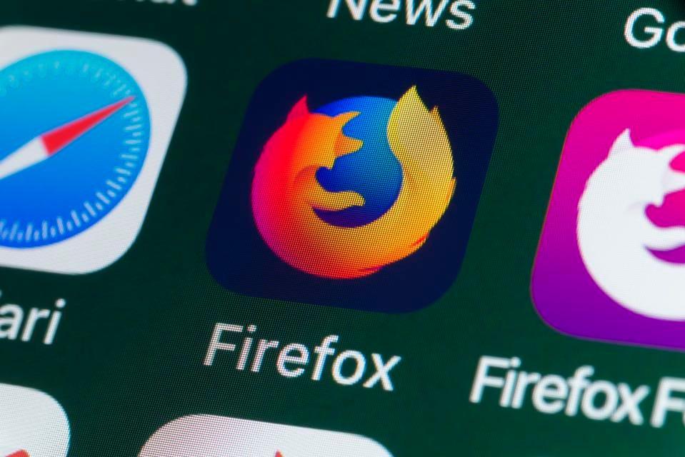 فایرفاکس موتور جستجوی پیشفرض بعضی کاربران خود را از گوگل به بینگ تغییر میدهد