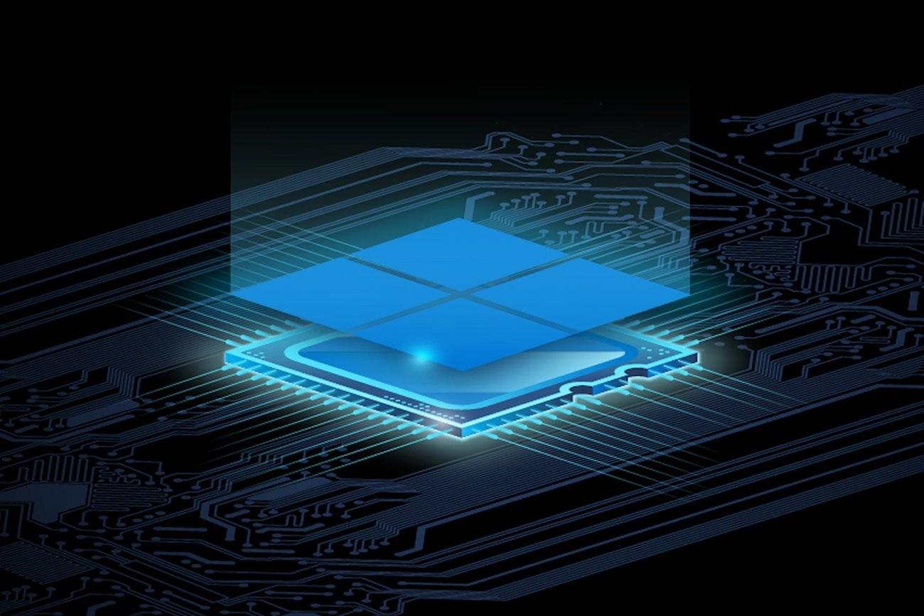 لیست رسمی پردازنده های سازگار با ویندوز ۱۱